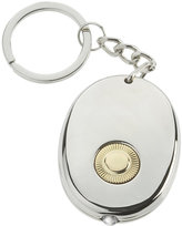 Jean Pierre two colour torch keyring