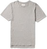 Public School - Lane Mélange Cotton-jersey T-shirt