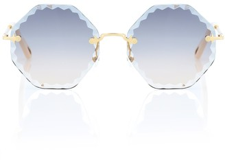 Chloé Rosie sunglasses