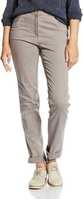 Raphaela by Brax Women's 14-6658 Ina Royal (Super Slim) Trousers