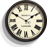 Newgate Clocks - The Battersby Wall Clock - Large