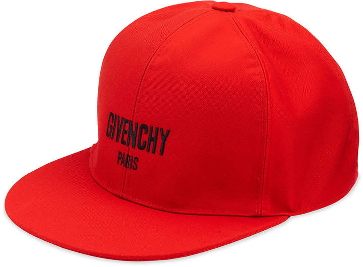 05bef201 Givenchy Red Men's Hats - ShopStyle