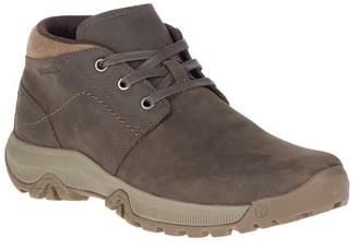 Merrell Anvik Pace Waterproof Chukka Sneaker