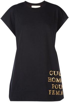 Gucci Oversize T-Shirt