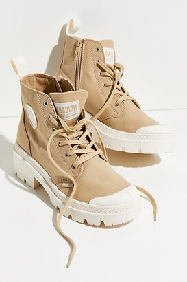 Palladium Pallabase Twill Boots