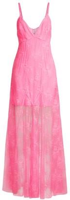 Kiki de Montparnasse Lace Gown