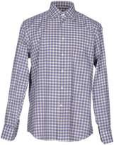 Del Siena Shirts - Item 38597679