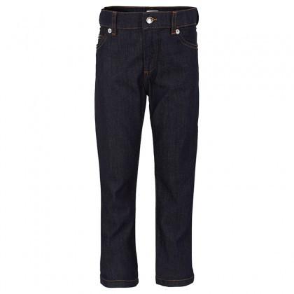 Dolce & Gabbana Dark Blue Slim-Fit Jeans