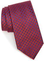 Nordstrom Men's Circle & Dot Silk Tie