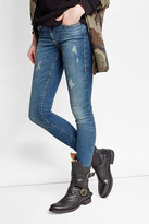 Fiorentini+Baker Leather Biker Boots
