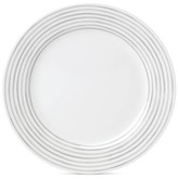 Kate Spade Charlotte Street East Grey Collection Dinner Plate