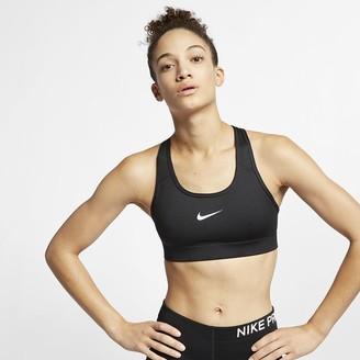 Nike Women's Medium Support Sports Bra Pro