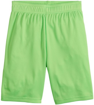 Boys 4-12 Jumping Beans Mesh Shorts