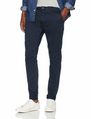 Casual Friday Men's Suit Pants