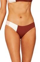 L-Space L Space Kas Colorblock Bikini Bottoms