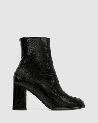 Beau Coops Manson Ankle Boots