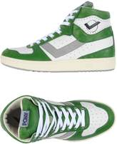 Pony High-tops & sneakers - Item 11252734