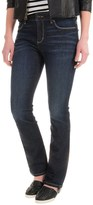 Specially made Stretch-Denim Boyfriend Jeans - Skinny Leg (For Women)