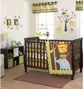 Belle ZuZu & Friends 3-pc. Crib Set