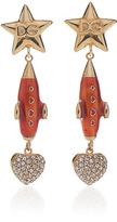 Dolce & Gabbana Missile Earrings