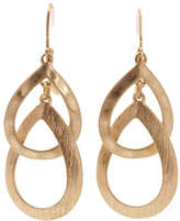Jones New York Double Teardrop Earring