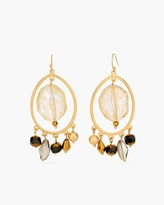 Chico's Noble Chandelier Earrings