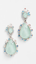 Thumbnail for your product : Elizabeth Cole Lenny Earrings
