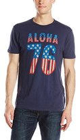 Lucky Brand Men's Aloha 76 Graphic Tee