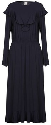 Pinko 3/4 length dress
