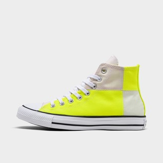 Kids Yellow Converse | Shop the world's