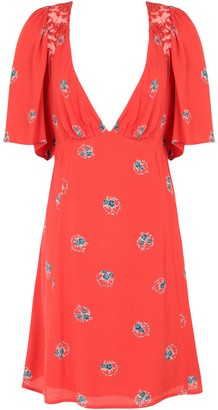 Free People Short dresses - Item 34918804AM
