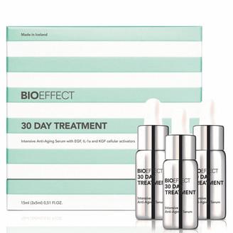 BIOEFFECT 30 Day Treatment 3 x 5ml