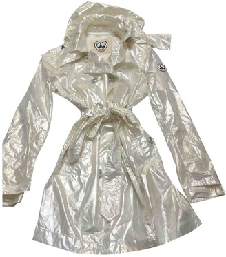 JOTT White Jacket for Women