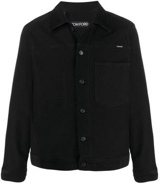 Tom Ford classic denim jacket