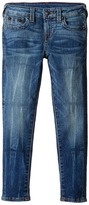 True Religion Casey Jeans in Tapestry Blue Girl's Jeans