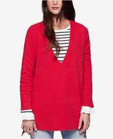 Sanctuary Delancey Tunic Sweater