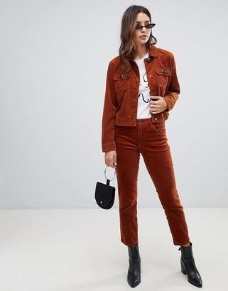 Blank NYC skinny cord jean