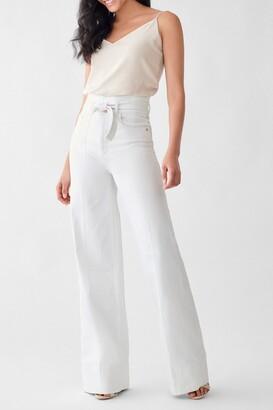 DL1961 Hepburn High Rise Jeans