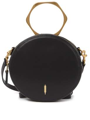 THACKER Leigh Leather Crossbody