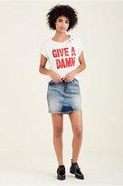 True Religion Womens Mini Skirt