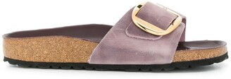 Birkenstock Slip-On Sandals