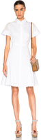 Prabal Gurung Cotton Shirt Dress
