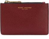Marc Jacobs Gotham top zip multi wallet