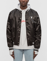 Joyrich x Playboy Basic Satin Jacket