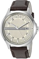 Armani Exchange Men's Watch AX2100