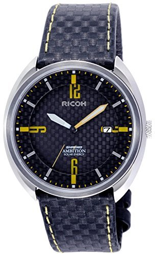 7175b50c36 Ricoh(リコー) メンズ 時計 - ShopStyle(ショップスタイル)