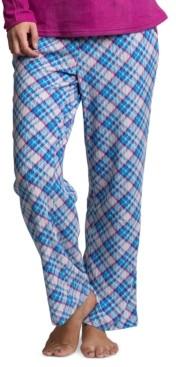 Muk Luks Fleece Pajama Pants