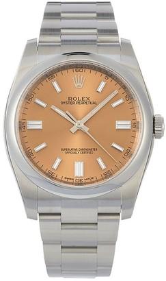 Rolex 2020 unworn Oyster Perpetual 36mm