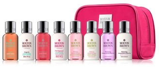Molton Brown Explore Luxury Women's Bath and Body Collection