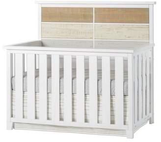Child Craft Childcraft Rockport 4-in-1 Convertible Crib - Sandstone